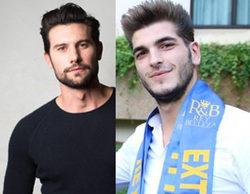 Mario D'Amico y Jorge Díaz, nuevos concursantes de 'Supervivientes 2016'