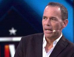 """Carlos Lozano ('GH VIP'): """"'Sálvame' ha hecho una campaña contra mí"""""""
