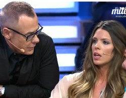 """Laura Matamoros ('GH VIP') confirma que su padre tiene """"abandonada"""" a su hija pequeña"""