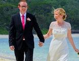 Una mujer pilla a su marido casándose con otra en un reality y lo denuncia por bigamia