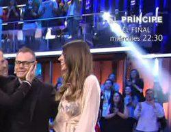 Telecinco sacrifica la promoción del final de 'Chiringuito de Pepe' y prioriza la de 'El Príncipe'