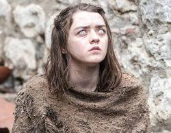 Maisie Williams ('Game of Thrones') afirma que Arya se enfrentará a su temporada más dura