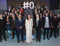 Movistar+ invierte 30 millones de euros en el lanzamiento de #0