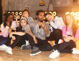Sergio Alcover ('Fama') se alía con Nickelodeon para concienciar a los más pequeños
