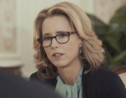 'Madam Secretary' anota mínimo histórico en CBS