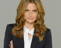 Stana Katic no estará en la temporada 9 de 'Castle'