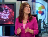 Telemadrid sacrifica a Ana Samboal tras 12 años en 'Diario de la noche' y recupera a Inmaculada Galván