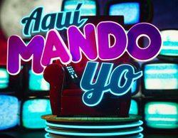 Antena 3 retira 'Aquí mando yo' tras su decepcionante estreno