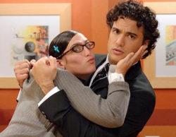 Buen estreno de 'La fea más bella' (2,8%) en Nova con 268.000 espectadores