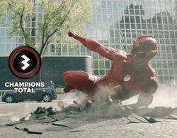 La promo de 'Champions Total' obtiene reconocimiento internacional al ser premiada por el Festival de Nueva York