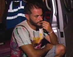 """Los concursantes de 'Pekín Express' muestran su apoyo a Nacho tras su """"abandono forzado"""" del programa"""