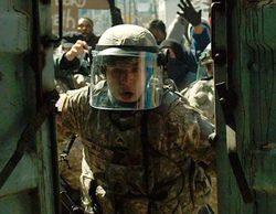 'Containment' se estrena de manera correcta en The CW