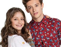 'Soy Luna' (2%) sigue su exitoso periplo en Disney Channel