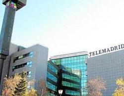 Se retrasa hasta el 5 de mayo la aprobación del Consejo de Administración de Telemadrid