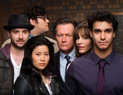 Paramount Channel estrena por primera vez en abierto 'Scorpion' este lunes 2 de mayo