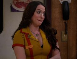 '2 Broke Girls' registra su mejor dato de la quinta temporada