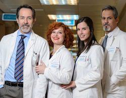 TVE premia a 'Centro médico' tras su buen rendimiento