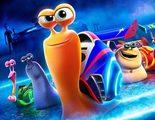 """""""Turbo"""", en Boing, es la película más vista del día"""