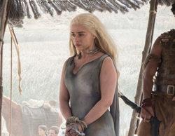 Llega la sexta temporada de 'Game of Thrones': así quedaron los personajes al final de la quinta entrega