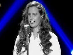 Robin Dee, María Mendoza y Marco Aurelio son los últimos finalistas de 'Got Talent España'