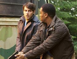 La sexta temporada de 'Grimm' tan solo contará con 13 episodios