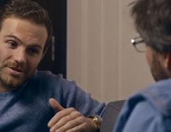 """Juan Mata ('Salvados'): """"Vivo en una burbuja y cobro una burrada"""""""