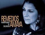 Remedios Amaya cancela su gira tras sufrir un cáncer de pecho