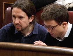 """Pablo Iglesias y Errejón defienden la """"valentía"""" de Fernando Tejero tras la catarata de críticas"""