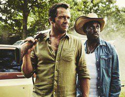 AMC estrenará la miniserie 'Hap and Leonard' el próximo 23 de mayo