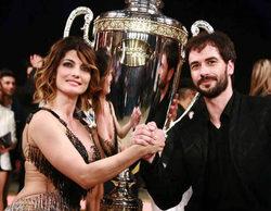 El actor Iago García ('Acacias 38'), ganador del '¡Mira quién baila!' italiano