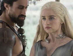 'Juego de Tronos' bate un nuevo récord con el estreno de su sexta temporada