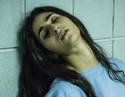"""Alba Flores: """"Saray va a vivir su episodio más oscuro de 'Vis a vis'. Hay castigos desmesurados..."""""""