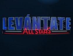 'Levántate All Stars' toma el relevo de 'Got Talent España' en la noche del sábado