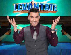 Xevi Aranda, productor ejecutivo de La Competencia, desvela la sorpresa del estreno de 'Levántate All Stars'