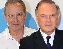 Pedro Piqueras, detrás del fichaje de Bertín Osborne por Telecinco