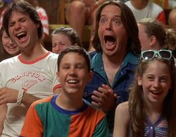 Netflix da luz verde a la segunda temporada de 'Wet Hot American Summer' situada 10 años después