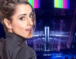 El primer ensayo de Barei en Eurovisión será el viernes 6 de mayo