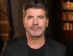 El mensaje de Simon Cowell a Jorge Javier Vázquez en la final de 'Got Talent España'