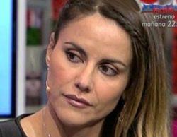 """Mónica Hoyos relata su peor momento: """"Carlos Lozano me fue infiel justo cuando acababa de dar a luz. Sentí vergüenza"""""""