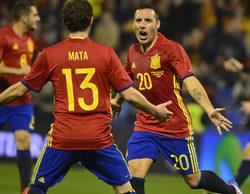 Mediaset renuncia a la Eurocopa 2016: Atresmedia y TVE se quedan solos en la puja por los derechos