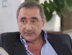 Carlos Herrera, nuevo colaborador de 'El programa de Ana Rosa'