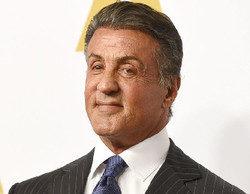 """Sylvester Stallone prepara su salto a TV con una serie basada en una novela del autor de """"El Padrino"""""""