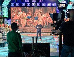 Gala 2 de 'Supervivientes 2016': el cambio de localización y los primeros tonteos entre concursantes