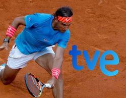 Teledeporte y La 1 emitirán hasta el 8 de mayo el Mutua Madrid Open