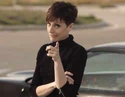 'Muy en serie' entrevista a Marta Martorell, la dobladora de Jessica Fletcher en 'Se ha escrito un crimen'