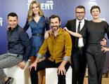 Telecinco tratará de aprovechar el éxito de 'Got Talent España' con un especial de niños
