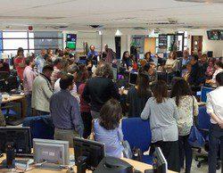 El Consejo de Informativos de TVE denuncia represalias contra una redactora