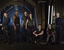 Las segundas temporadas de 'Killjoys' y 'Dark Matter' ya tienen fecha de estreno