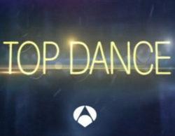 'Top Dance', a un paso de la cancelación en Antena 3