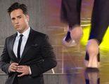 """David Bustamante baila """"Single Ladies"""" con tacones en 'Top Dance', resucitando el espíritu de 'Los viernes al show'"""